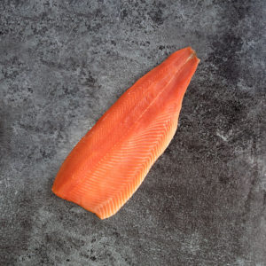 side-of-trout