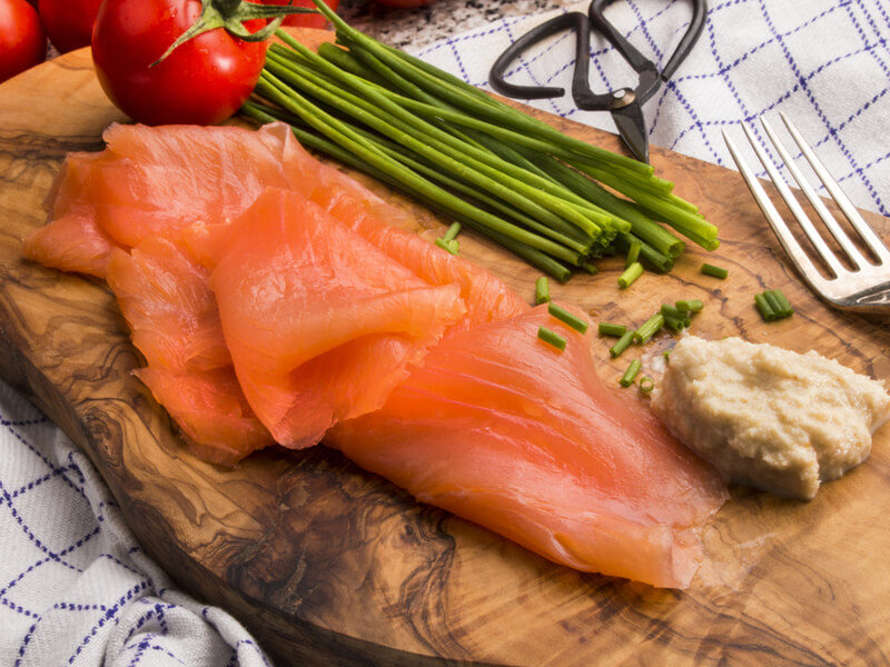 Our Top 3 Smoked Salmon Recipes for Summer 2021